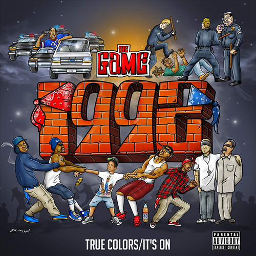 the-game-true-colors