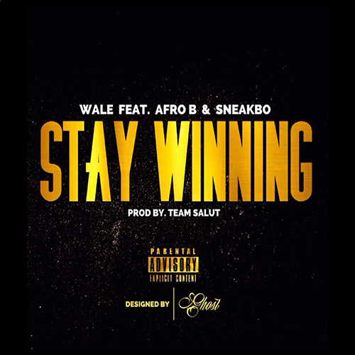 wale-stay-winning-cover