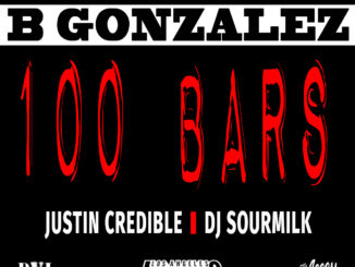 b-gonzalez-100-bars-leakers-artwork