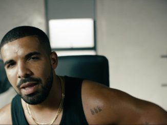 """Drake Bench Presses To Taylor Swift's """"Bad Blood"""" In New Apple Music AD [WATCH]"""