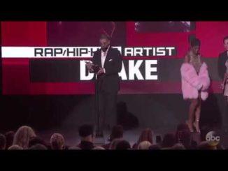 Drake Responds To Kanye Jab [WATCH]