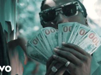 "New Video: K Camp – ""Free Money"" Feat. Slim Jxmmi [WATCH]"