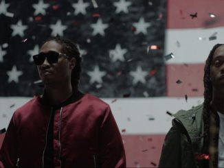 """Ty Dolla $ign – """"Campaign"""" Feat. Future [VIDEO]"""