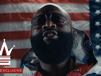 "Video: Rick Ross – ""Free Enterprise"" Feat. John Legend [WATCH]"