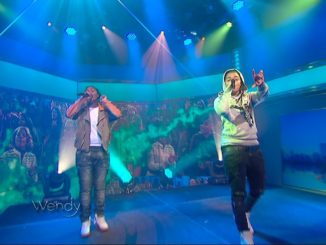 """Young M.A. Performs """"Ooouuu"""" on """"The Wendy Williams Show"""" [WATCH]"""