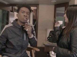 "New Video: Desiigner – ""Outlet"" [WATCH]"