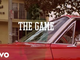 "New Video: The Game – ""Baby You"" Feat. Jason Derulo [WATCH]"