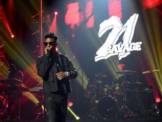 21 Savage Pic 3