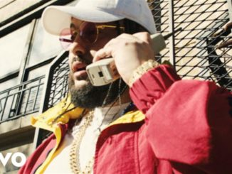 "New Video: Belly – ""Trap Phone"" Feat. Jadakiss [WATCH]"