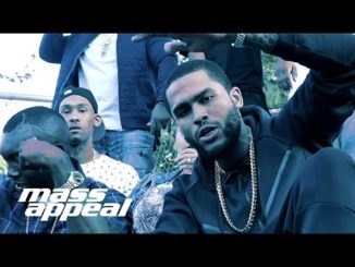 "New Video: Dave East – ""30 N****z"" [WATCH]"