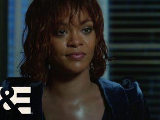 "Rihanna Will Appear In A&E Series ""Bates Motel"" [PEEP]"