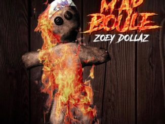 zoey-dollaz-Map-Boule-cover-front