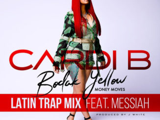 cardi-b-bodak-yellow-latin-mix