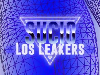 "L.A. Leakers ft. O.T. Genasis, Kap G & Trinidad Jame$ – ""SUCIO"" [LYRIC VIDEO]"