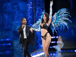 miguel-bella-hadid-vs-fashion-show