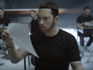 eminem-wow-video