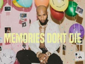 tory-lanez-memories-dont-die-cover-track-list
