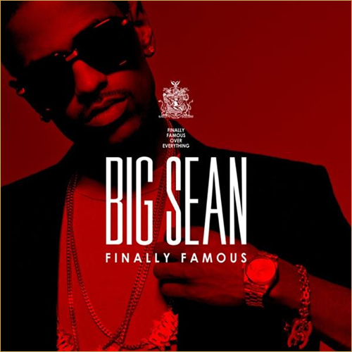 big sean i do it album. Big Sean is droppin his debut