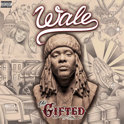 wale the gifted album stream. Black Bedroom Furniture Sets. Home Design Ideas