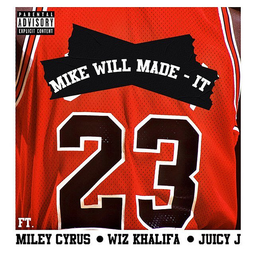 Mike Will Made It Ft Miley Cyrus Wiz Khalifa Juicy J 23 Audiorhlosangelesleakers: Miley Cyrus 23 Audio At Elf-jo.com