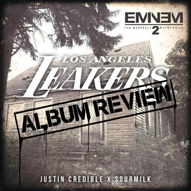 Mmlp album review
