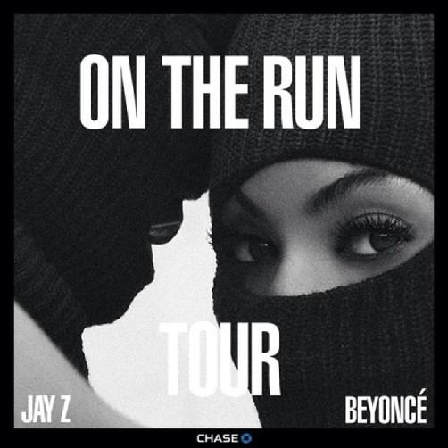 Jay Z Amp Beyonc 233 On The Run Tour Dates News