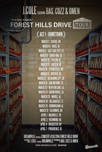 2014 forest hills drive m4a download