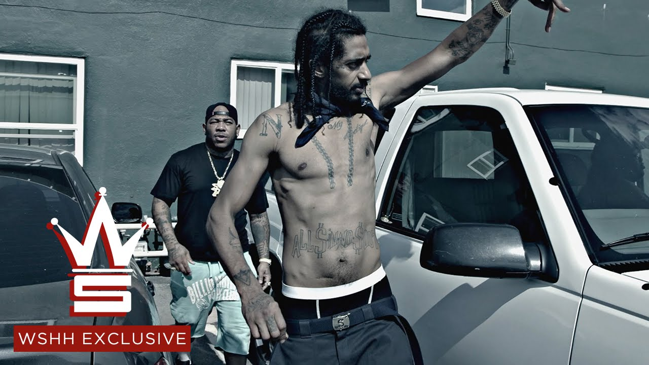 Nipsey Hussle Ft Snoop Dogg Question 1 Video