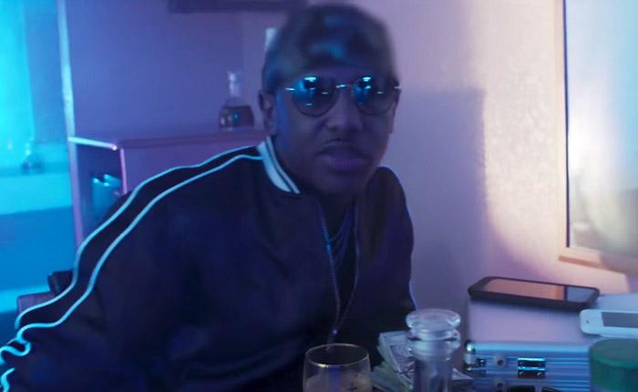 B Nyce Featuring DJ Cash Kev I Got Ya At The Party