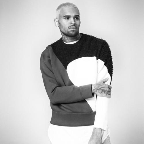 Party Tour Merch Chris Brown